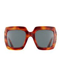 gucci oversized sunglasses. oversized square sunglasses, gold gucci sunglasses s