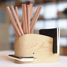 Unusual Pen Holders and Unique Pencil Holders (15) 2 '