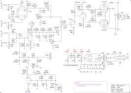 silvertone electric guitar wiring diagram silvertone silvertone model 1263 on silvertone electric guitar wiring diagram