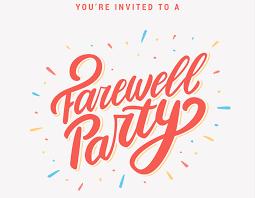 Dr. Avis Proctor - Farewell Celebration - 9 APR 2019