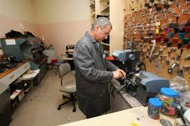 locksmith working. Locksmith Technician Required Working