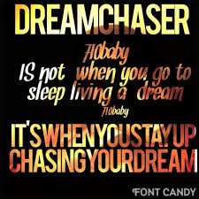 Meek Mill Quotes Mesmerizing ARE YOU A DREAM CHASER