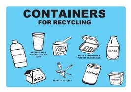 reduce reuse recycle rethink facilities services picture containers recycling