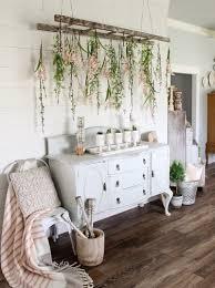 cottonstem com spring farmhouse decor entryway