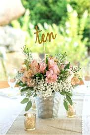 Rustic Wedding Table Setting Ideas Home Design Inspirations