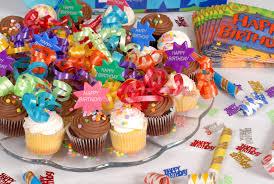 Cupcake Decorating Parties Pick A Mix Parties