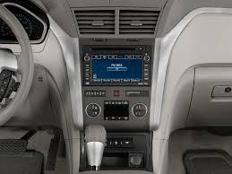 Image: 2011 Chevrolet Traverse FWD 4-door LT w/1LT Instrument ...
