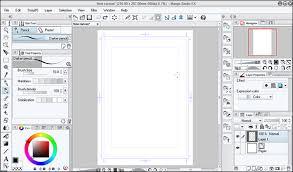 manga page size viz blog review manga studio
