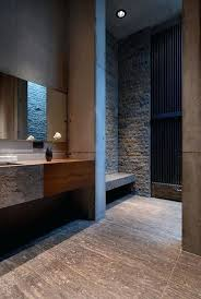 masculine bathroom masculine bathroom decor design style ideas inspiration pictures images modern bathroom stone marble rock masculine bathroom