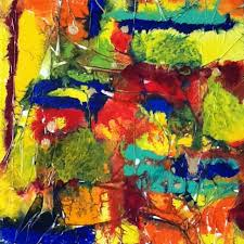 azhar shemdin artwork to become a erfly original painting acrylic abstract art
