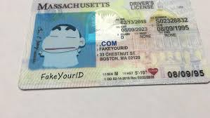 - Massachusetts Ids Id Make Premium Scannable Buy We Fake