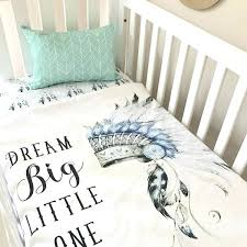 Dream Catcher Crib Bedding Amazing Dream Catcher Crib Bedding Captivating Dream Catcher Baby Bedding