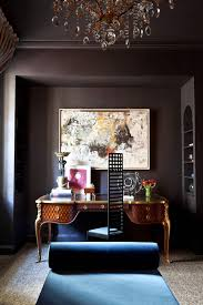 Interior Designer Jamie Drake Joins Forces with Caleb Anderson ...