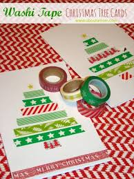 Homemade Christmas Card Ideas To Do With Kids U2022 Brisbane KidsCard Making Ideas Christmas