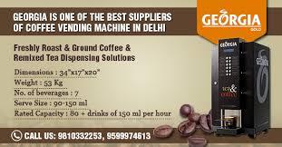 Tea Coffee Vending Machine Repair Beauteous Exporter Of Tea And Coffee Vending Machines In Delhi Electronics