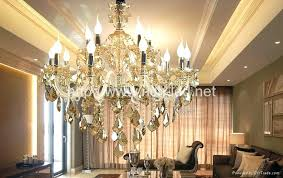 led lamp chandelier crafty inspiration led lights for chandelier candle light bulb and rich china with led lamp chandelier