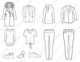 Imagine Fashion Designer Pc Download Free Fashion Flat Templates Trim Pack Courses Free