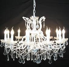 glass chandelier uk