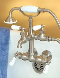 clawfoot bathtub faucet excellent bathtub faucets intended for tub shower faucet tub hardware freestanding clawfoot bathtub