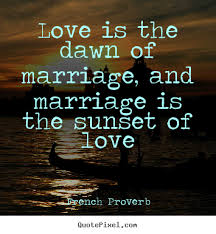 Quotes About Love And Marriage Delectable Quotes On Love And Marriage Online Quotes