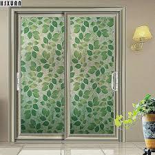 glass door vinyl decals best of decorative sliding glass doors with door window s 4 design