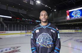 Photos: Quad-City Storm media day | Quad-City Storm Hockey | qctimes.com