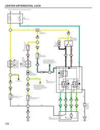 Car Wiring : Wiring Diagram Series Landcruiser Zen 1 Toyota Land ...