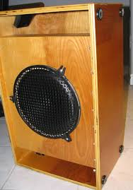 guitar speaker cab design rh syer net diy 1x12 guitar speaker cabinet plans