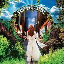 <b>Scissor Sisters</b> – <b>Scissor Sisters</b> (Vinyl Re-Release) | NeuFutur ...