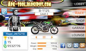 drag racing mod motor indonesia apk mod v2 terbaru 2017 download