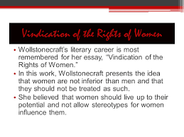suicidal women in literature some of the most powerful women in  vindication of the rights of women wollstonecraft s literary career is most remembered for her essay