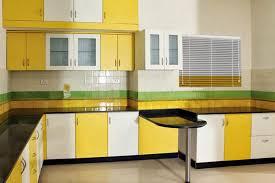 Photos Of 40 Yellow Kitchen Ideas Home Design And Decor The Mesmerizing Yellow Kitchen Ideas