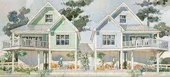coastal house plans. Sl 941 Coastal House Plans O