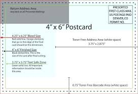Postcard How To Address Postcard Barcode Postcard Address Labels Anubeginningfo Abrite