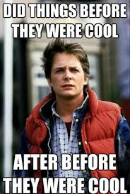 Back To The Future Memes | lolworthy via Relatably.com