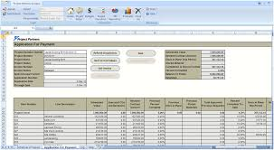 Construction Contract Billing