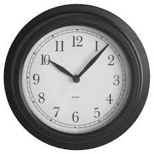 skovel wall clock beige wall clocks clock and ikea blank wall clock frei