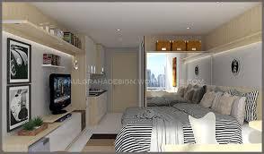type of furniture design. Design Interior Apartment Type Studio Of Furniture U