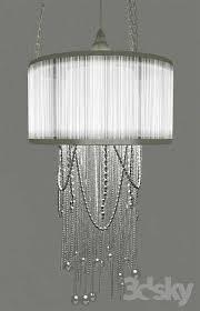 chandelier baga
