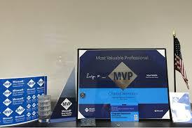 Microsoft Mvp Certification Microsoft Mvp 2018 2019 Cloud And Datacenter Management Mvpbuzz