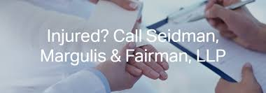 Chicago Personal Injury Lawyer | Seidman, Margulis & Fairman, LLP