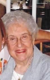 Eleanor Paulsen Obituary (2016) - 93, Lincroft, NJ - Asbury Park Press
