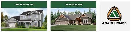adair homes on north bend wa web directory