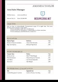Resume Template 2016 Impressive Download Free Administrative Assistant Resume Templates 60 Tips For