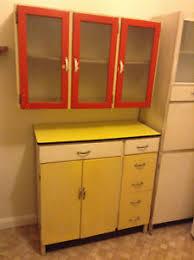vintage kitchen furniture. interesting furniture vintage 1950s kitchen unit cupboard and side board furniture to furniture