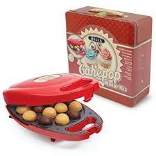 Buy Bella 13824 Cake Pop Maker Tin Box Set Red Online At Low Prices