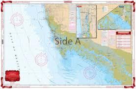 Icw Navigation Charts Everglades And Ten Thousand Islands Navigation Chart 41