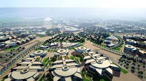 Najran university - جامعة نجران اكبر جامعه في الشرق الاوسط ولكن ستكون اكثر  جمالا اذا قلت نسبه الفساد فيها