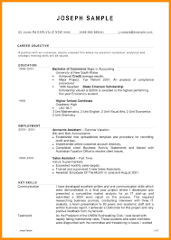 Assistant Accountant Resume Sample Resume Accounting Resume Samples 6