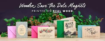 Print Save The Date Cards Save The Date Magnets Free Color Envelopes Free Address Printing